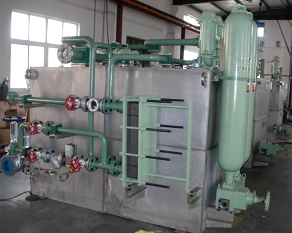 Ironmaking hydraulic system